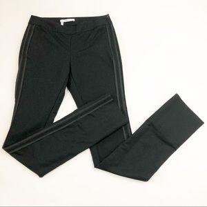 Derek Lam 10 Crosby Black Skinny Pants